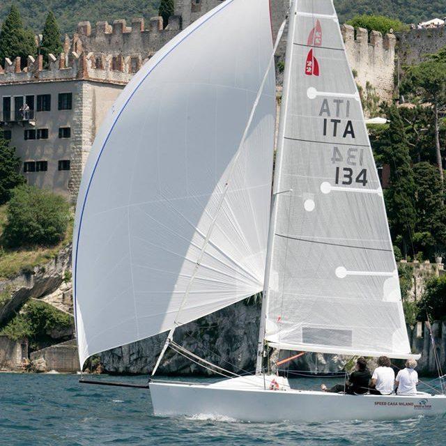 H22 Sportsboat Humpreys One Design